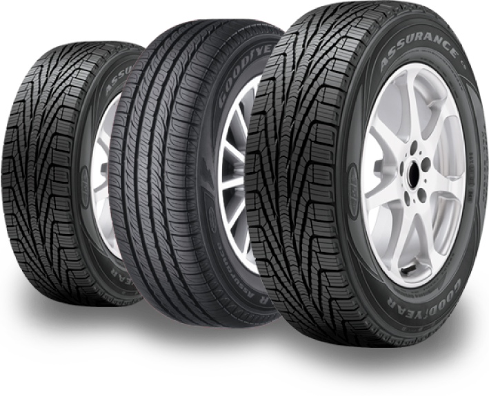 Authorized Goodyear Tires Dealer Brooklyn New York Whitey S Tire